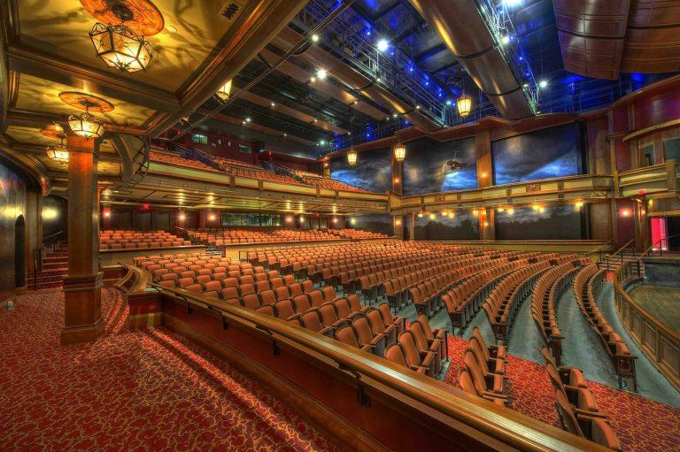 Les systèmes de sonorisation adaptés aux théâtres